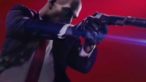 Гра Hitman 2 офіційно вийшла на всіх платформах: сюжет та системні вимоги