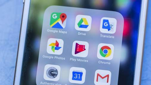 Самые популярные приложения среди украинцев – рейтинг