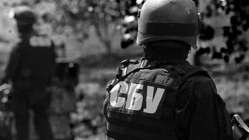 В Виннице СБУ проводит обыск в известной IT-компании: видео