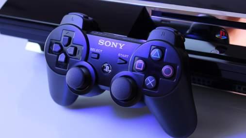 Sony закрывает игровые серверы для PlayStation 3
