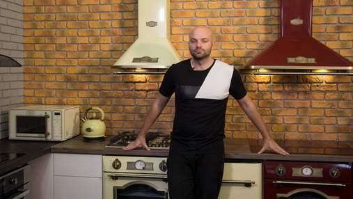 Розумна техніка для кухні, що істотно спрощує процес готування їжі