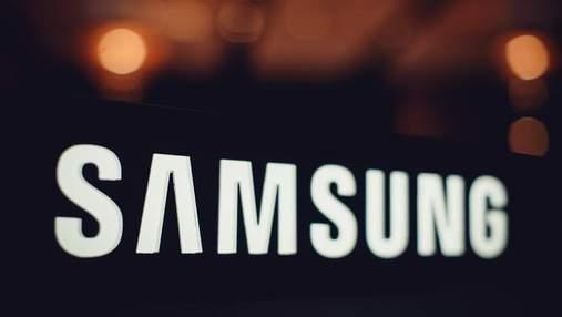 Новий смартфон Samsung Galaxy S10 отримає рекордну кількість камер
