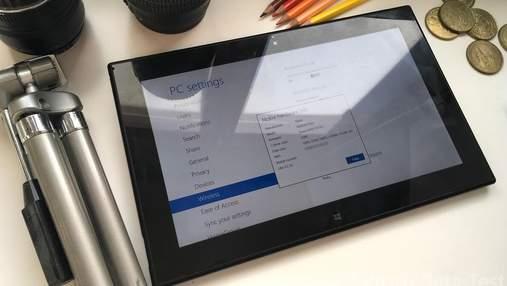 Каким мог быть планшет Nokia Vega: видео