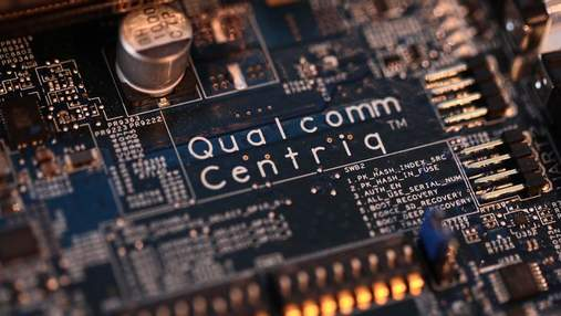 Qualcomm оголосила дату презентації нового процесора Snapdragon 8150