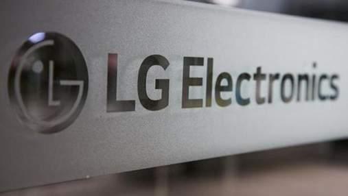 LG запатентувала смартфон із абсолютно рекордною кількістю камер