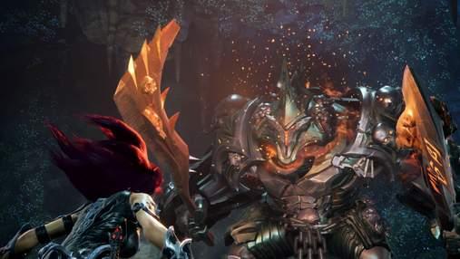 Гра Darksiders III стане ще кращою – NVIDIA випустила спеціальний драйвер