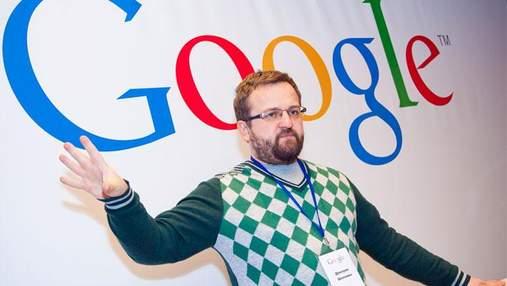 На чем больше всего зарабатывает Google в Украине