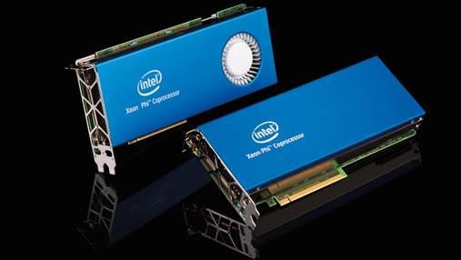 Сообщили новые детали о дискретных видеокартах Intel