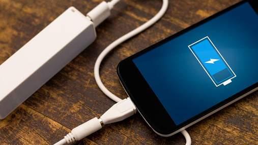 Определили смартфон, который быстрее всего заряжается