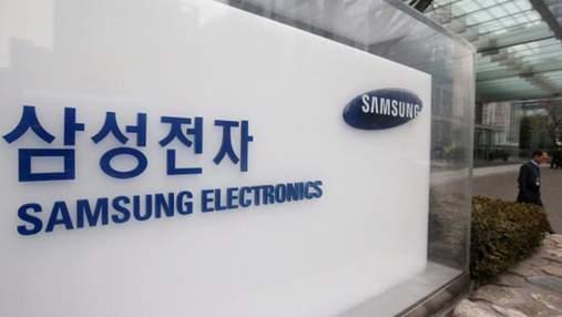 Samsung працює над 4К-дисплеями для ноутбуків