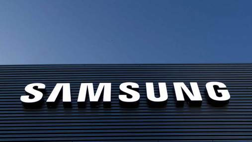 Samsung показала дуже дивний 5G-смартфон: фото