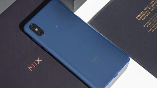 Xiaomi представила перший в світі смартфон на процесорі Qualcomm Snapdragon 855