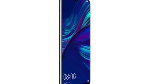 Смартфон Huawei P smart 2019 представили в Україні: характеристики і ціна
