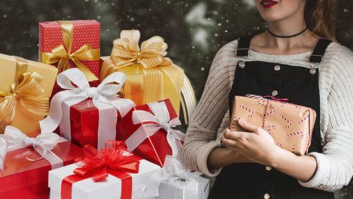 Що подарувати на Різдво 2018: корисні ґаджети