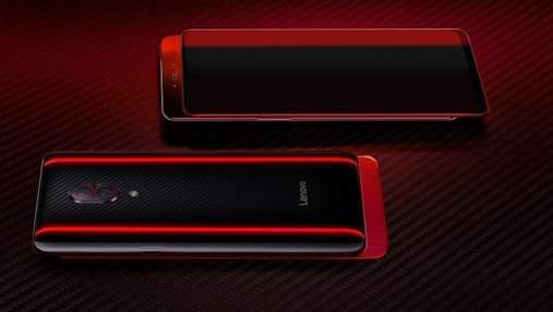 Lenovo Z5 Pro GT: первый смартфон с процессором Snapdragon 855 и рекордной оперативкой