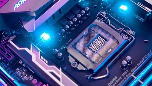 """Intel Core i9-9900KF: новий процесор """"засвітився"""" на сторінках онлайн-магазину"""