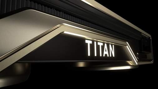 """NVIDIA предлагает купить дорогие видеокарты Titan RTX """"вслепую"""""""