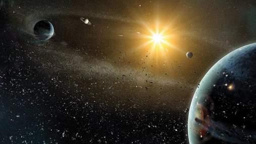 Виявили найбільш віддалений об'єкт від Сонця