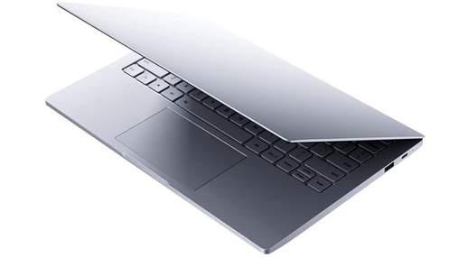 "Xiaomi випустила ""тендітний"" ноутбук Mi Notebook Air 12.5"