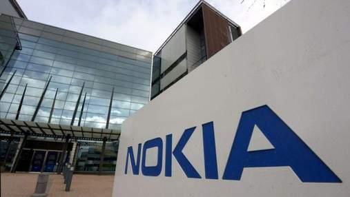 В сети появились фото загадочного смартфона Nokia