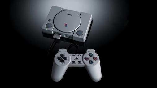 Sony PlayStation Classic стала значительно дешевле в Украине