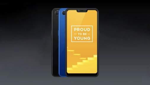 Oppo работает над смартфоном, который будет стоить меньше 100 долларов