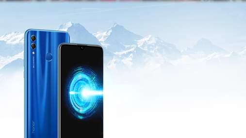 Смартфон Honor 10 Lite надійшов у продаж в Україні: характеристики і ціна