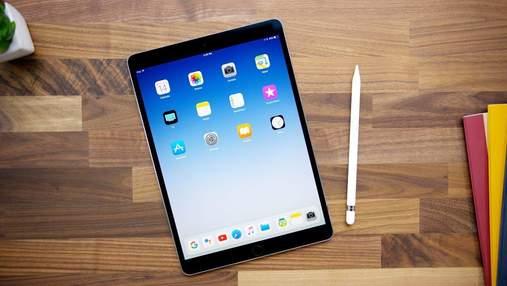 Власники iPad Pro зіштовхнулись із проблемою