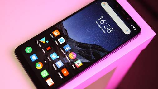 Фото смартфона Xiaomi Pocophone F2 появились в сети