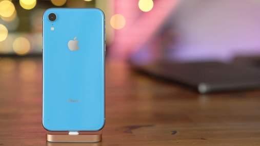 Цветной потоп: Apple выпустила невероятную рекламу iPhone Xr