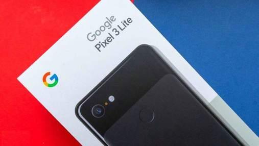Google Pixel 3 Lite та Pixel 3 XL Lite: дата презентації та характеристики бюджетних смартфонів
