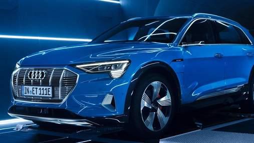 Автомобили Audi получат новый аудиопроцессор от Samsung