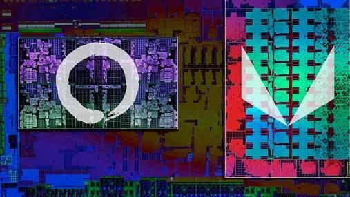 AMD анонсировала новую линейку процессоров для ноутбуков: детали