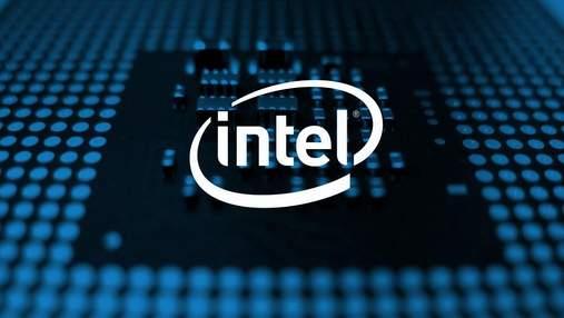 Intel представила перші власні 10-нанометрові процесори Ice Lake