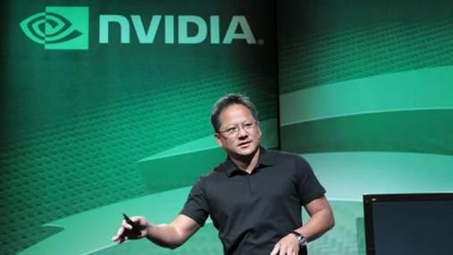 """""""Продуктивність нікудишня"""": очільник NVIDIA розкритикував нові відеокарти AMD Radeon VII"""