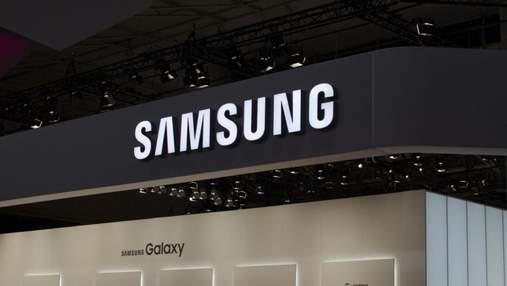 Дата презентації Samsung Galaxy S10 з'явилась в мережі