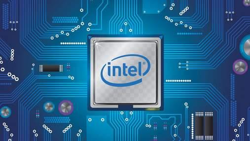 Ціни на процесори Intel 9000 без графічного ядра опублікували в мережі