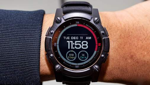 PowerWatch 2: представили смарт-годинник, який заряджається від тепла тіла людини