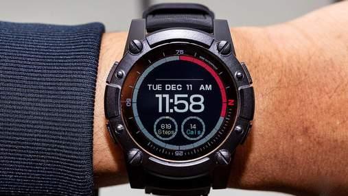 PowerWatch 2: представили смарт-часы, которые заряжаются от тепла тела человека