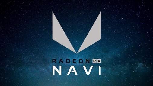 Дата презентації відеокарт AMD Radeon Navi з'явилась в мережі