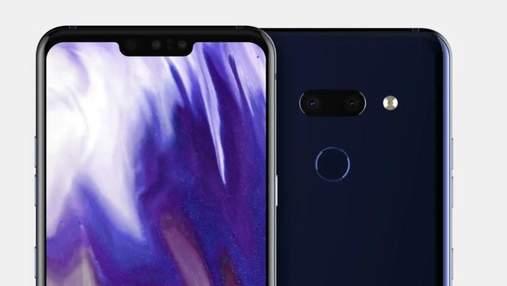Керівництво LG різко відреагувало на рендери смартфона LG G8 ThinQ