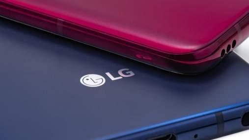 Инновационный смартфон от LG: что представит компания на MWC 2019