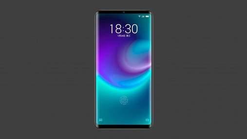 Meizu Zero: унікальний смартфон без жодного отвору