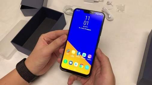 Смартфон ASUS ZenFone Max Pro (M2) выходит на украинский рынок: цена
