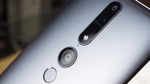 Lenovo Phab 3: перше фото та характеристики загадкового смартфона