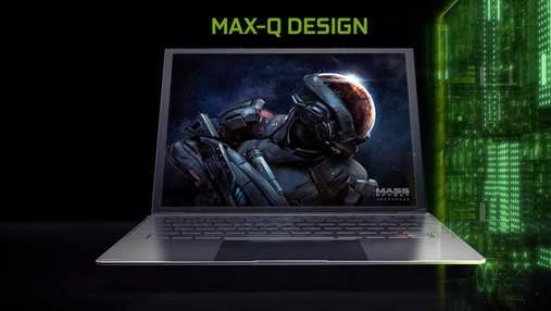 Детальні специфікації відеокарт NVIDIA GeForce RTX Max-Q з'явились в мережі