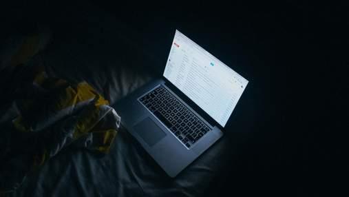 В работе Gmail произошел глобальный сбой: с проблемой столкнулись и украинцы