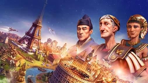 У грі Sid Meier's Civilization VI: Gathering Storm з'явиться ще одна нація: деталі