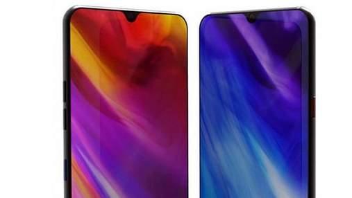 LG V50 ThinQ: з'явились перші характеристики та ціна 5G-смартфона компанії