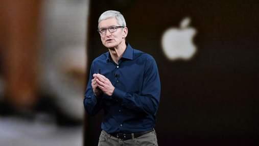 Apple снизит цены на iPhone